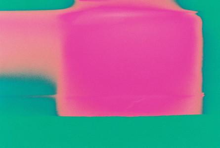 Pink Block Background