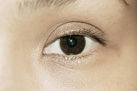 Eye Detailed