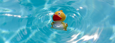 Rubber Duckie  You re the One