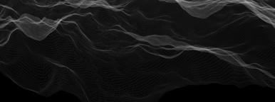 Wireframe Waves 02