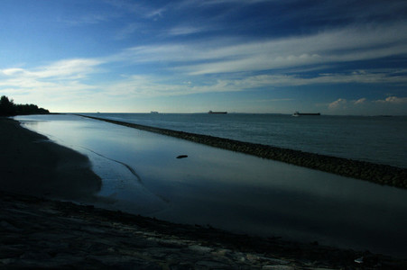 Sea Barrier