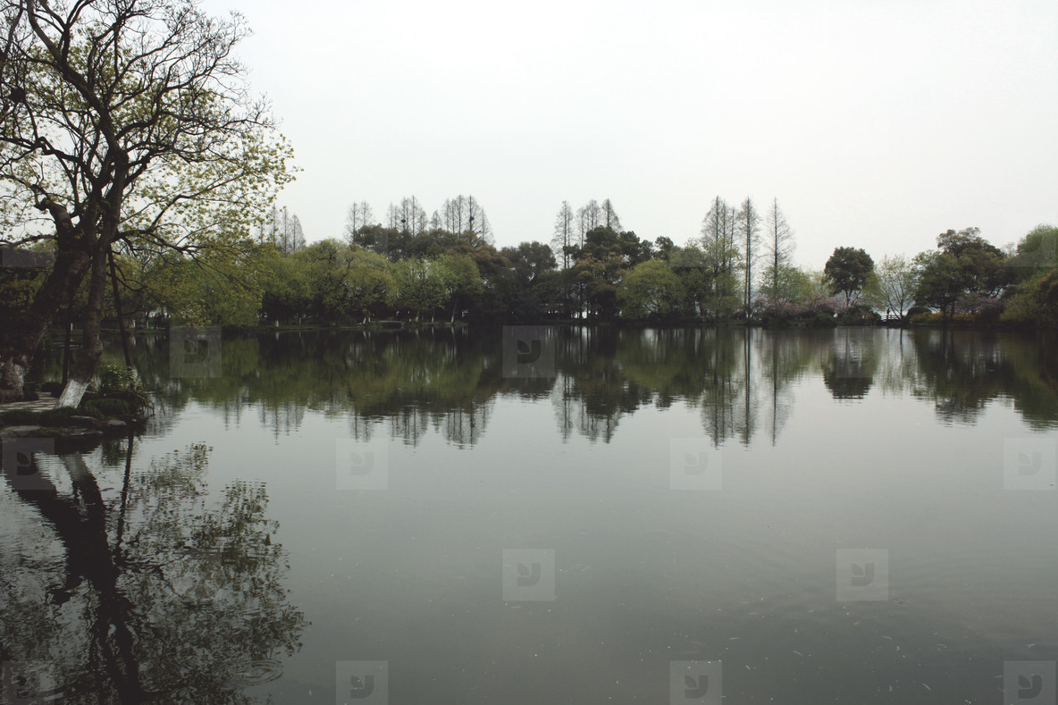 Xihu Lake
