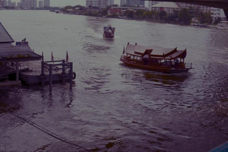Bangkok Floods 2011
