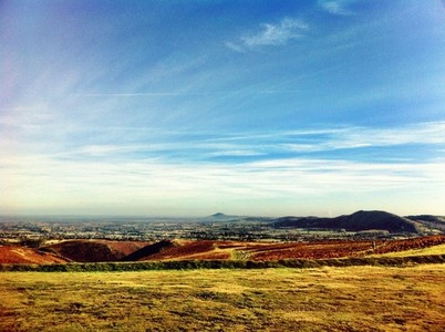 Shropshire Plains