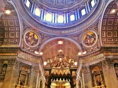 Saint Peter039 s Basilica