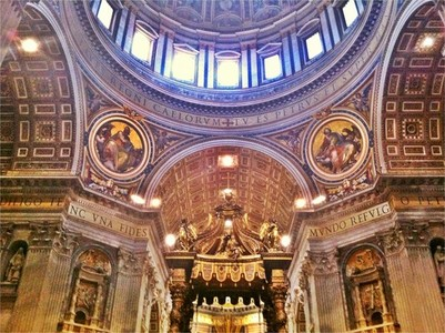 Saint Peter 039s Basilica