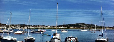 Conwy Boats
