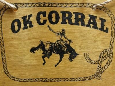 Ok Corral