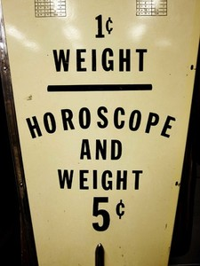 Horoscope and Weight