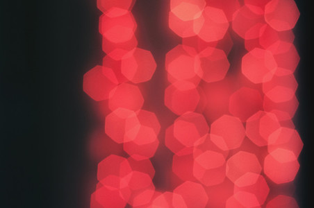 Extra Blurry Christmas