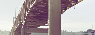 Modern Bridge 004