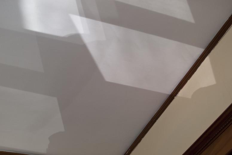 Light on Ceiling