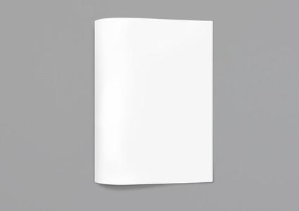 Mock Up Brochure