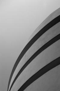 Guggenheim detail