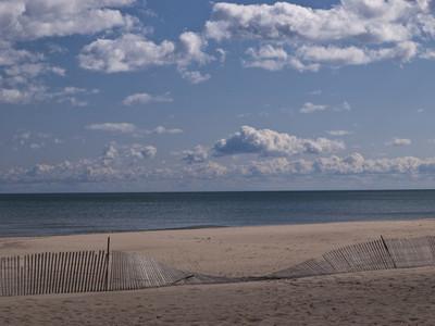 Oscoda Beach