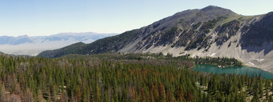 Meadow Lake Panoramic