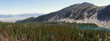 Meadow Lake Panoramic