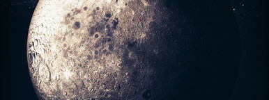Moon X