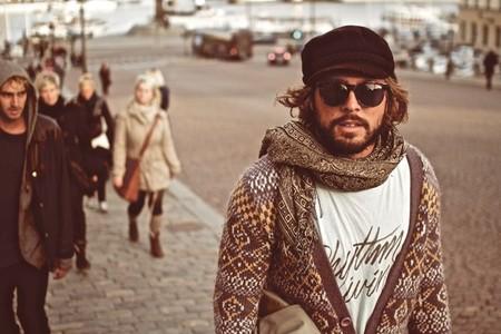 A walk around Stockholm