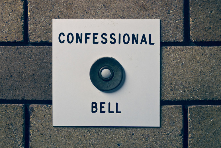 Confession Bell