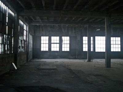Detroit Warehouse