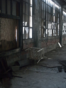 Detroit Warehouse 2