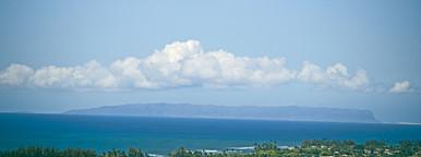 Niihau Kauai Island
