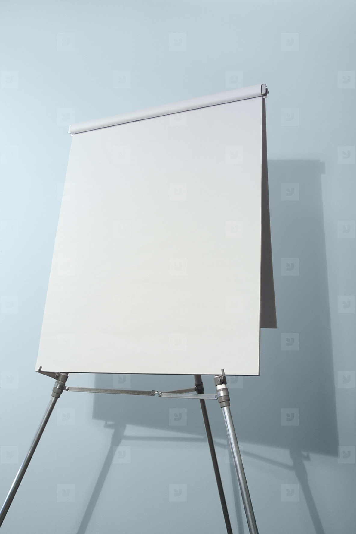 Large writing tablet