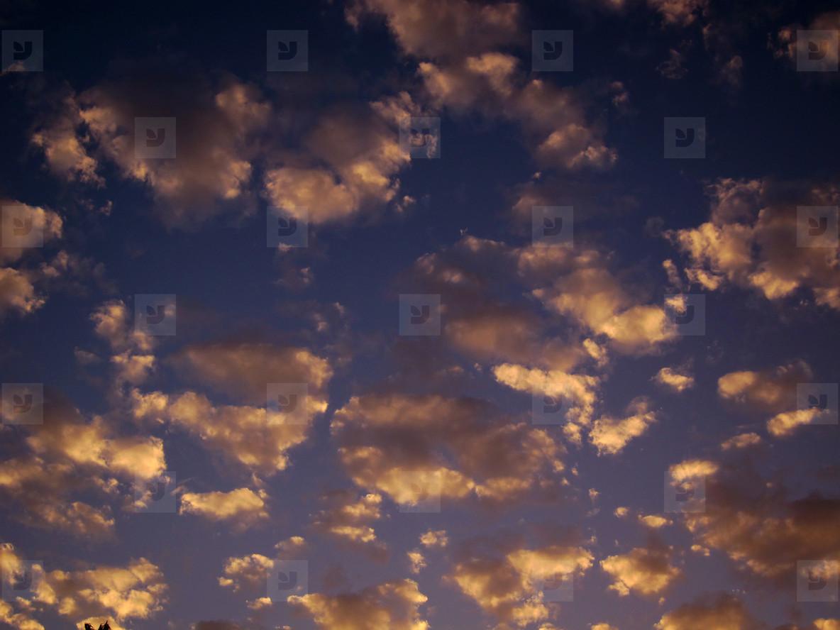 Silver Lake Sky