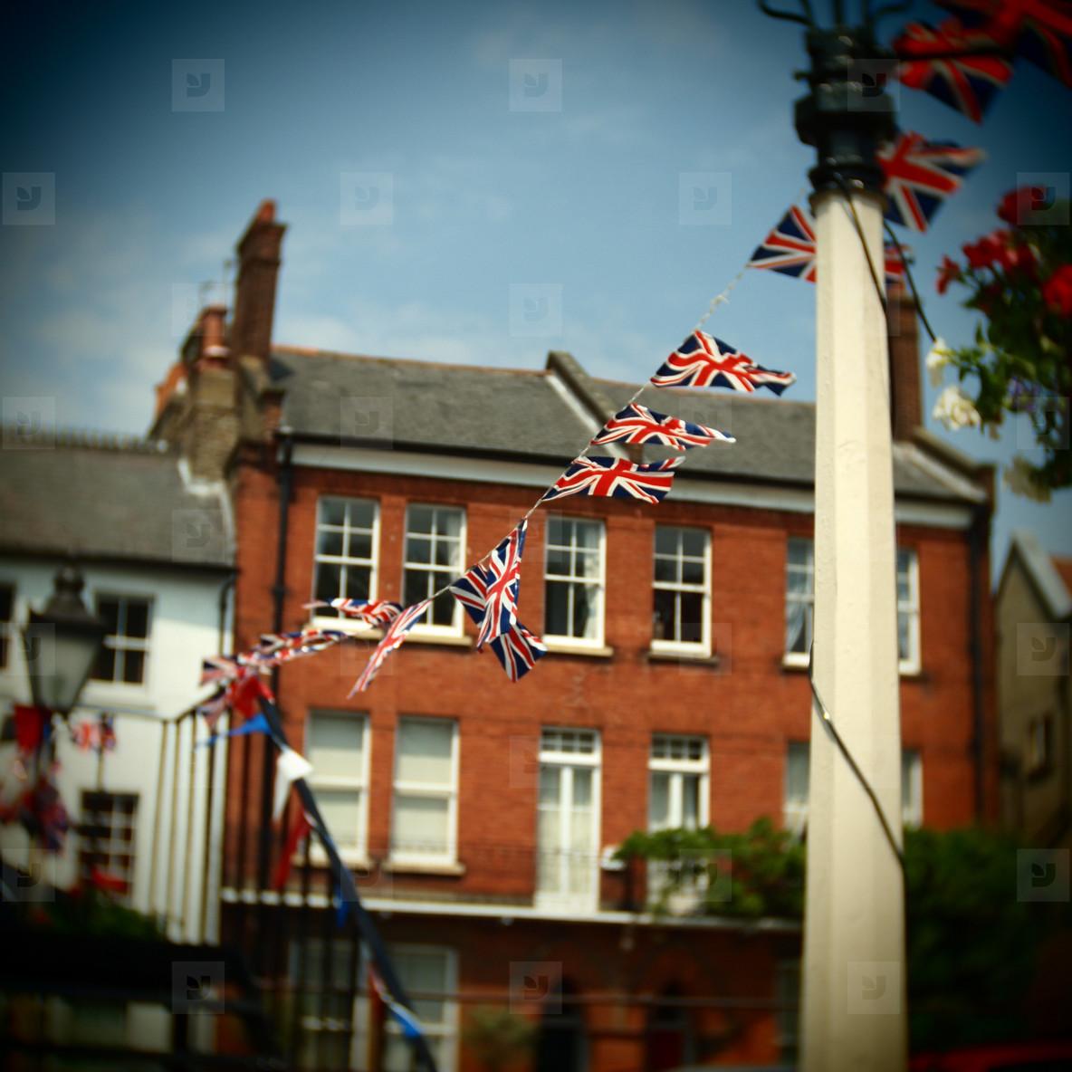 london Jubilee 1