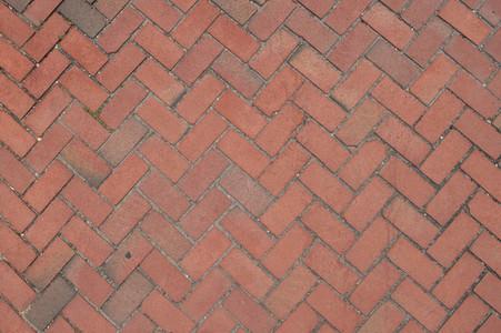 Brick Sidewalk 1