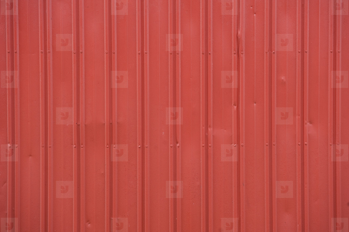 Corrugated Tin 1