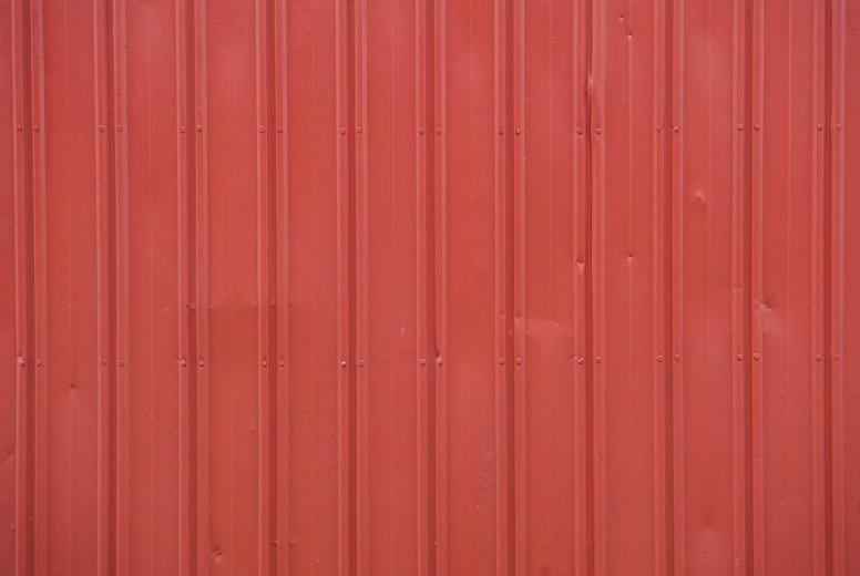 Corrugated Tin 1