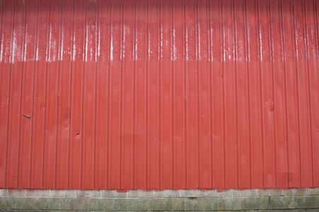 Corrugated Tin 2