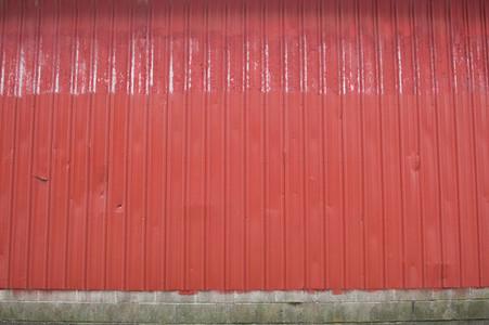 Corrugated Tin 2
