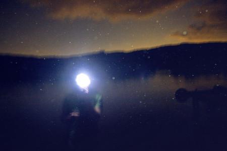 Siluets In The Night