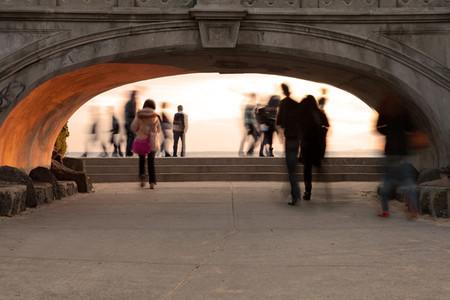 People Bridge