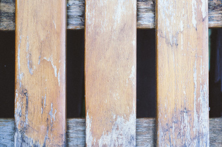 Weathered Wooden Planks 1