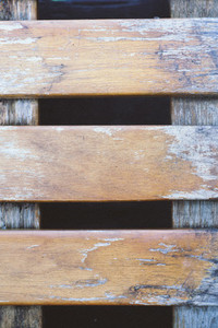 Weathered Wooden Planks 2