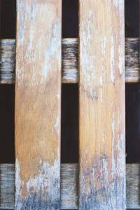 Weathered Wooden Planks 3