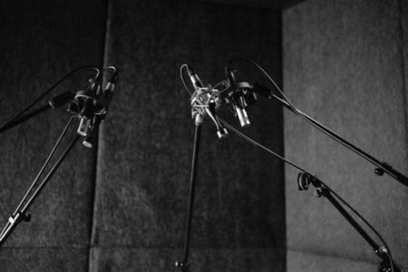 Studio Mircophones