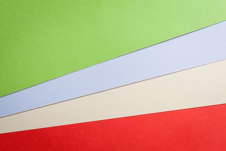 Bright colored paper