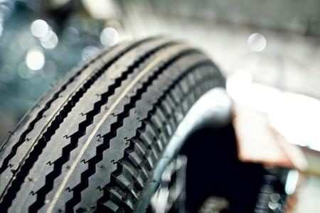 Vintage Tire