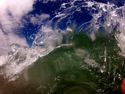 Ocean Distortion