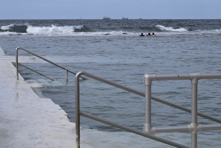 Merewether Baths  Australia