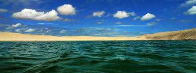 Sun  Sea  Sand