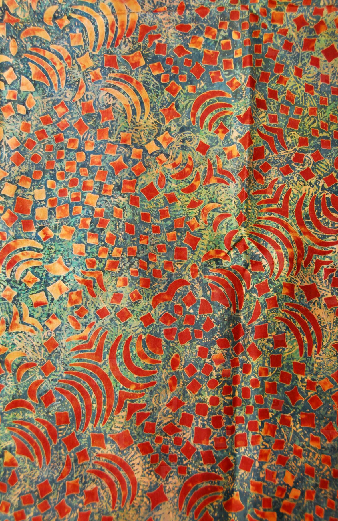 Thai textile