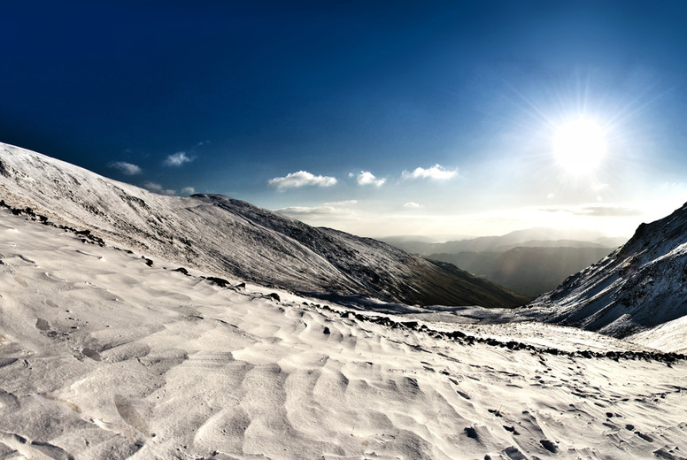 Frozen View 2