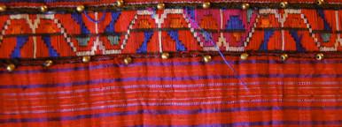Oriental Fabric