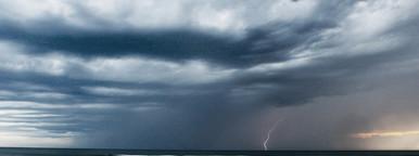 Storm Vortex